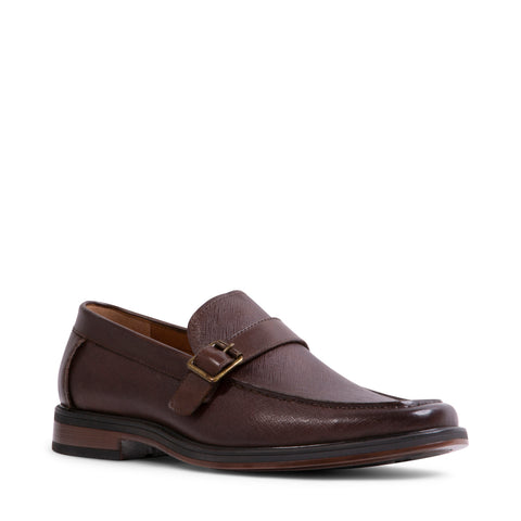 JAYMANN BROWN LEATHER