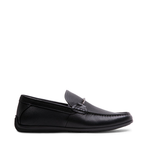 KANDERR BLACK LEATHER