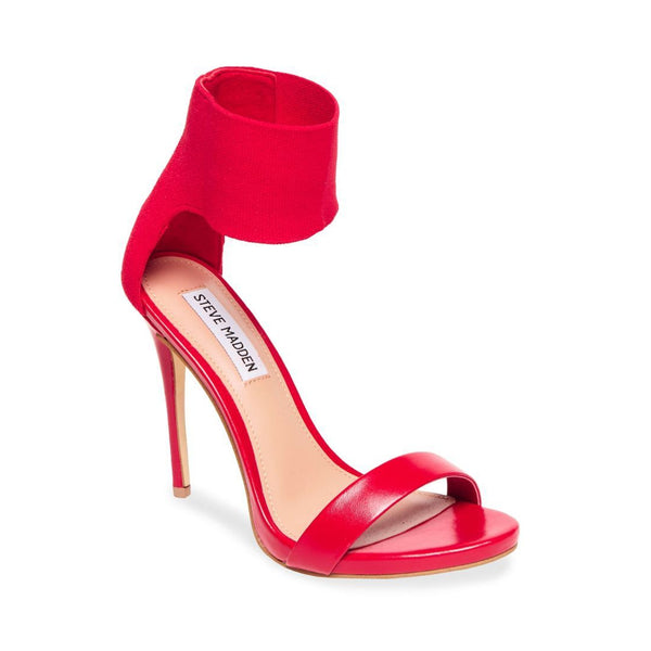 MARCEY RED – Steve Madden Canada