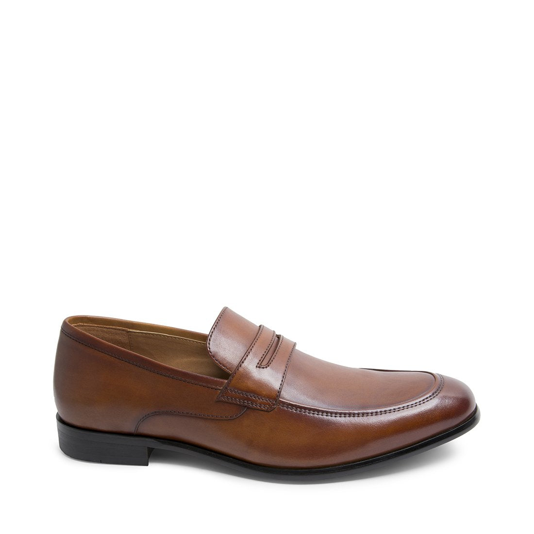 Primmo Tan Leather by Steve Madden
