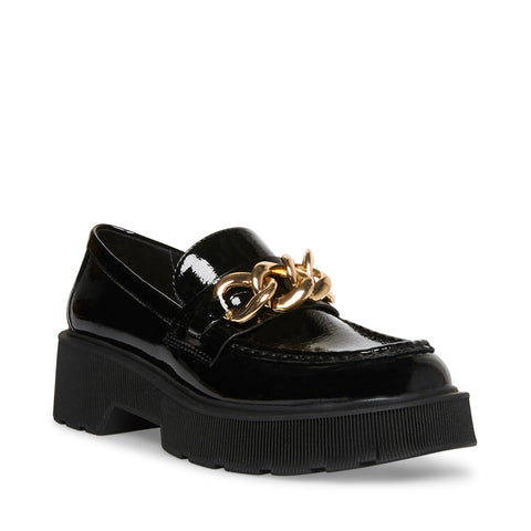 MEADOW BLACK PATENT