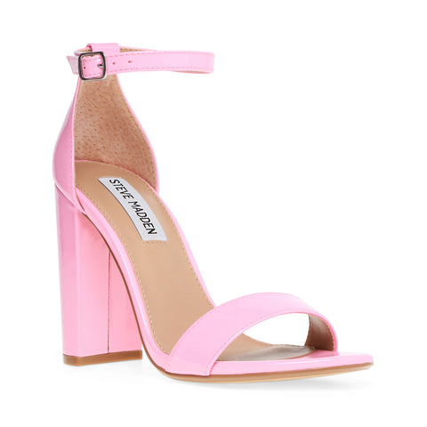 CARRSON PINK PATENT