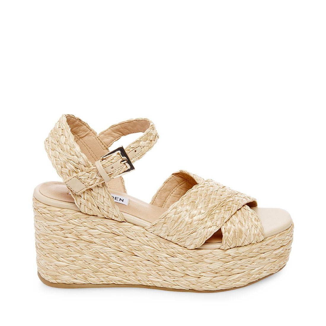 Pam Natural Fabric by Steve Madden
