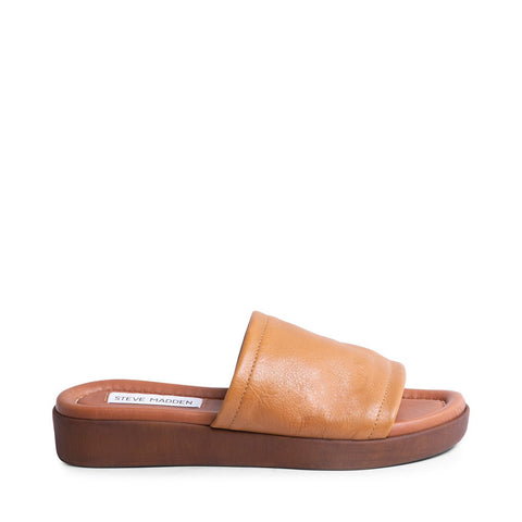 VELMA TAN LEATHER