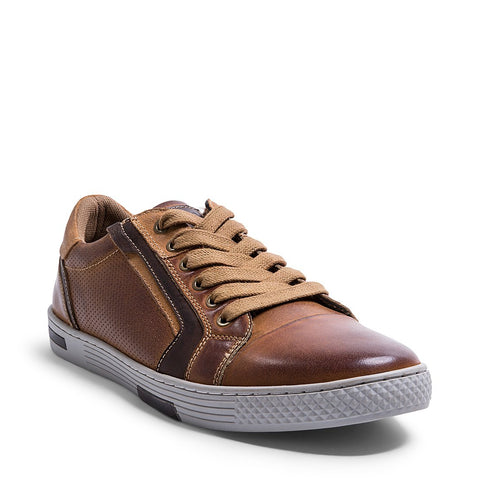 ABANDEN TAN LEATHER