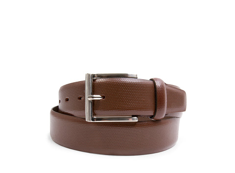 SILAS BROWN LEATHER