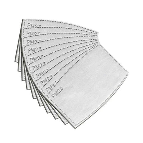 MASK FILTERS (PACK OF 20)