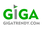 Gigatrendy shop Logo