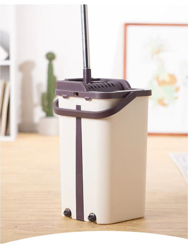 Easy Squeeze Mop Bucket - Gigatrendy.com