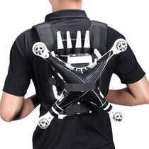 Giga Drone P-S Backpack For Phantom Series - Shop Gigatrendy.com Trending Products