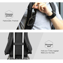 Load image into Gallery viewer, Gigapack SC-Line AT US School Laptop Backpack | Gigatrendy.com