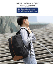 Load image into Gallery viewer, Gigapack SC-Line AT US School Laptop Backpack - Shop Gigatrendy.com Trending Products