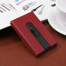 Load image into Gallery viewer, RFID Card Holder Protect Your Credit Cards - Shop Gigatrendy.com Trending Products