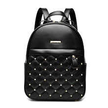 Load image into Gallery viewer, Backpack,Giga Supreme Montana Fashion Ladies Backpack Purse | Gigatrendy.com