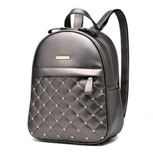 Load image into Gallery viewer, Giga Supreme Montana Fashion Ladies Backpack Purse | Gigatrendy.com