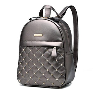 Giga Supreme Montana Fashion Ladies Backpack Purse | Gigatrendy.com