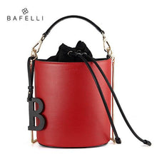 Load image into Gallery viewer, Shop Tote Bag BAFELLI Diamond - Shop Gigatrendy.com Trending Products