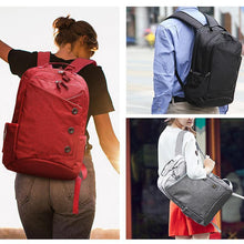 Load image into Gallery viewer, Business Gigapack B-Line W Laptop Backpack - Shop Gigatrendy.com Trending Products