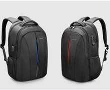 Load image into Gallery viewer, Business Gigapack WP Anti-Theft USB Backpack | Gigatrendy.com
