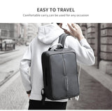 Business Line Backpack - Shop Gigatrendy Trendy Products