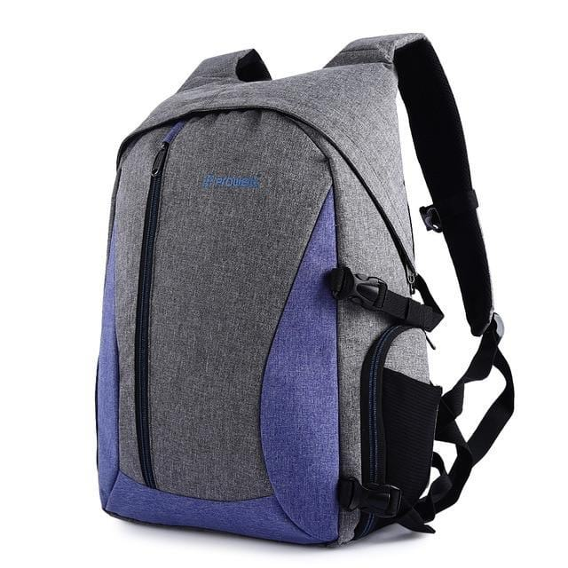 Camera Backpack,Gigapack Cam L-WP Camera Backpack | Gigatrendy.com