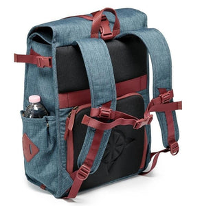 N Geographic NG AU5350 Camera Backpack - Shop Gigatrendy.com Trending Products