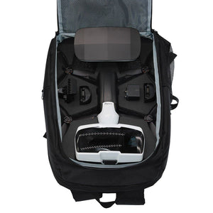 Drone Backpack,Giga Drone A-S Backpack for Parrot Series | Gigatrendy.com