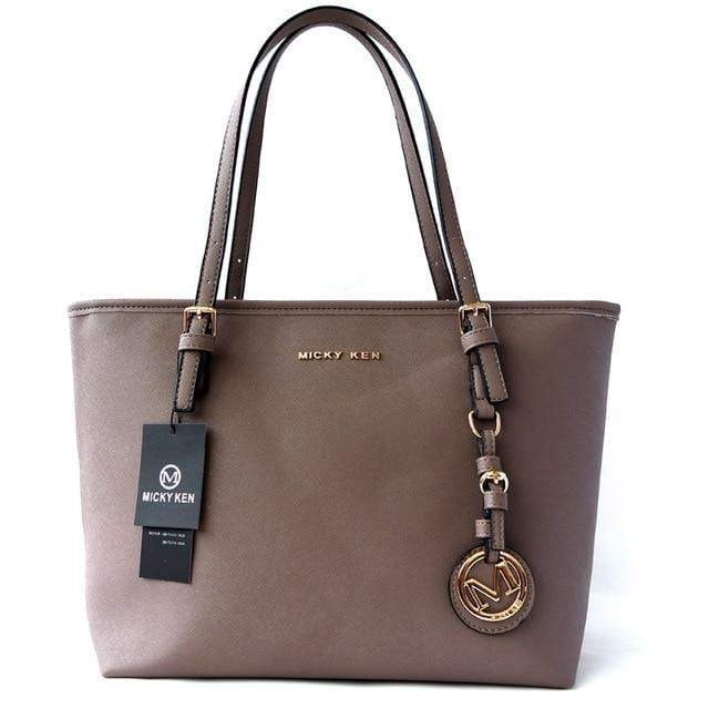 fcb2c3990613f2 Load image into Gallery viewer, Women tote bag Giga MK Designer Tote |  Gigatrendy.