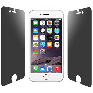 Privacy Glass Protector for iphones | Gigatrendy.com