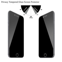 Load image into Gallery viewer, Privacy Glass Protector for iphones | Gigatrendy.com