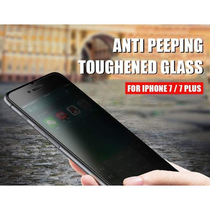 Glass Protector,Privacy Protection Glass For iPhone | Gigatrendy.com