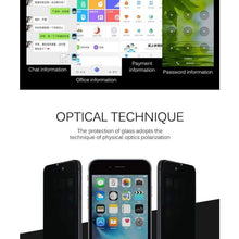Load image into Gallery viewer, Privacy Protection Glass For iPhone - Shop Gigatrendy.com Trending Products