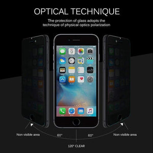 Privacy Protection Glass For iPhone - Shop Gigatrendy.com Trending Products