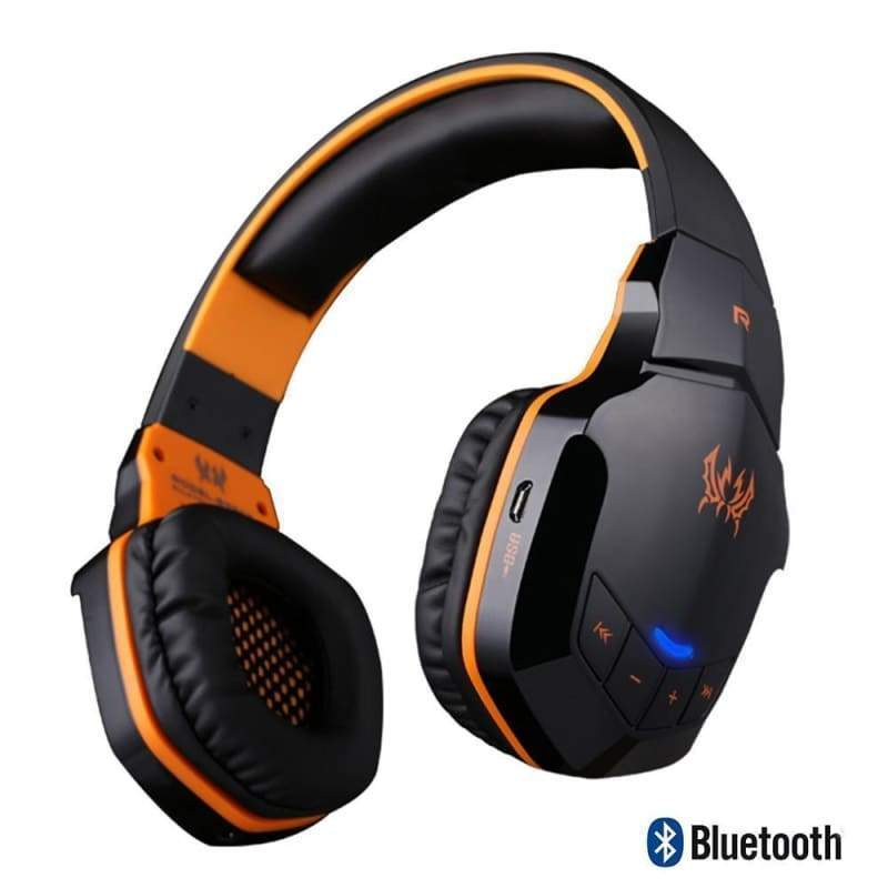 Headset,High Quality Bluetooth Gaming Headset | Gigatrendy.com