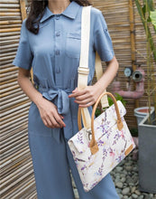 Load image into Gallery viewer, Messenger Bag,Lady Laptop Sleeve For MacBook Air Pro | Gigatrendy.com
