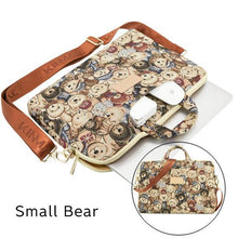 Load image into Gallery viewer, Messenger Bag,Women Style Fashion Laptop Messenger Bag | Gigatrendy.com