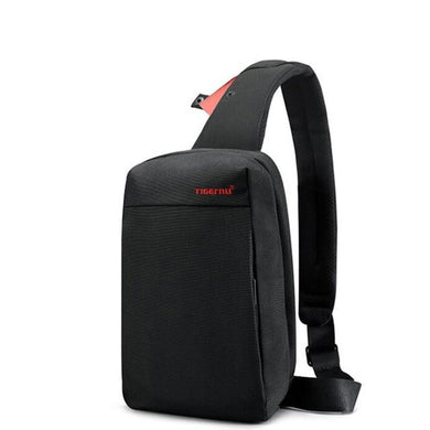Giga Sling Anti-Theft Chest Bag | Gigatrendy.com