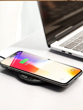 Load image into Gallery viewer, Inductive Wireless Charging Pad - Shop Gigatrendy.com Trending Products