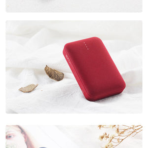 Mini Power Bank 10000mAh External Dual Charger - Shop Gigatrendy.com Trending Products