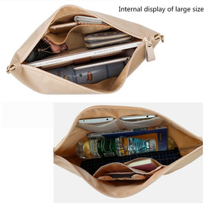 Women Makeup Bag Organizer Insert - Shop Gigatrendy.com Trending Products