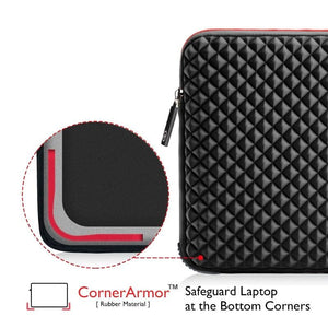 Shockproof Diamond Skin Laptop Sleeve - Shop Gigatrendy.com Trending Products