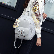 Load image into Gallery viewer, Mini Women Backpack Supreme 4 pieces/Set - Shop Gigatrendy.com Trending Products