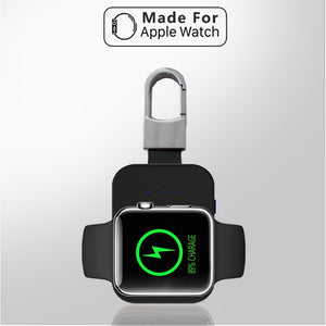 Apple iWatch Wireless Power Bank - Shop Gigatrendy.com Trending Products