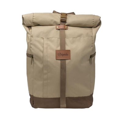 School Backpack,El Dorado™ Roll Top Pack | Gigatrendy.com