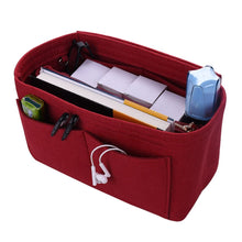 Load image into Gallery viewer, Removable Purse Organizer Insert - Shop Gigatrendy.com Trending Products