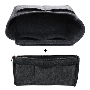 Removable Purse Organizer Insert - Shop Gigatrendy.com Trending Products