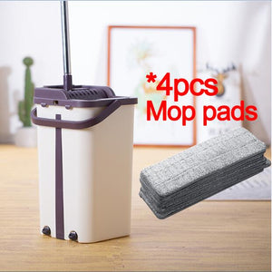 Easy Squeeze Mop Bucket - Shop Gigatrendy.com Trending Products