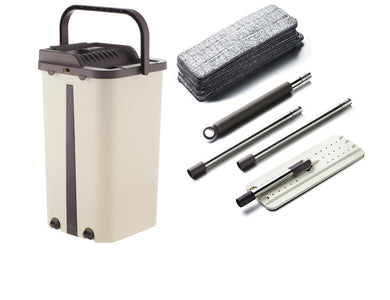Easy Squeeze Mop Bucket | Gigatrendy.com