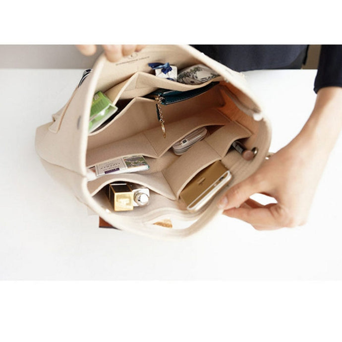 Purse Organizer For Tote & Handbag | Gigatrendy.com