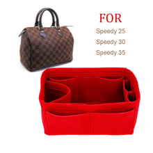 Load image into Gallery viewer, Louis Vuitton SPEEDY And Neverfull Bag Inserts - Shop Gigatrendy.com Trending Products